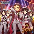 【CDシングル】THE IDOLM@STER CINDERELLA GIRLS STARLIGHT MASTER GOLD RUSH! 03 Joker