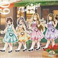 【CDシングル】THE IDOLM@STER MILLION THE@TER WAVE 09 Fleuranges