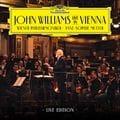 ジョン・ウィリアムズ ライヴ・イン・ウィーン 完全収録盤  [SACDハイブリッドCD] (2枚組 ディスク1)