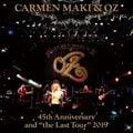 カルメン・マキ&OZ 45th Anniversary and the Last Tour 2019 [Blu-specCD] (2枚組 ディスク2)