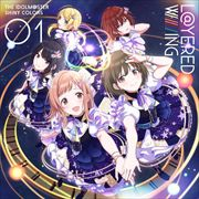 【CDシングル】THE IDOLM@STER SHINY COLORS L@YERED WING 01