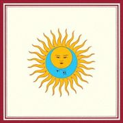 太陽と戦慄(MQA-CD Ver.) [MQA-CD/UHQCD]