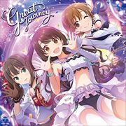 【CDシングル】THE IDOLM@STER CINDERELLA GIRLS STARLIGHT MASTER COLLABORATION! Great Journey