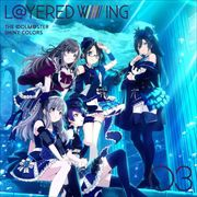 【CDシングル】THE IDOLM@STER SHINY COLORS L@YERED WING 03