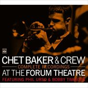 Complete Recordings-At The Forum Theatre (2枚組 ディスク1)