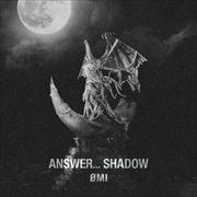 【CDシングル】ANSWER... SHADOW