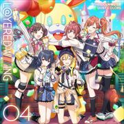 【CDシングル】THE IDOLM@STER SHINY COLORS L@YERED WING 04