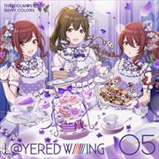【CDシングル】THE IDOLM@STER SHINY COLORS L@YERED WING 05