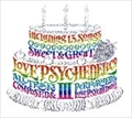 LOVE PSYCHEDELICO 3