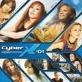 Cyber X #01