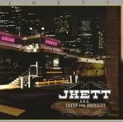 JHETT (2枚組 ディスク1)