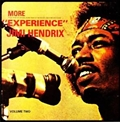 「モア・エクスペリエンス」オリジナル・サウンドトラック