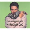 THE GREATEST HITS OF HIROMI GO (2枚組 ディスク2)