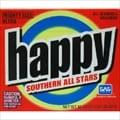 HAPPY! (3枚組 ディスク1)