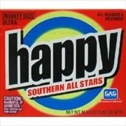 HAPPY! (3枚組 ディスク2)