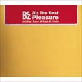 "B'z The Best ""Pleasure"""
