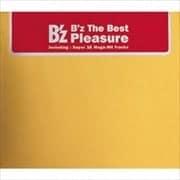 """B'z The Best """"Pleasure"""""""