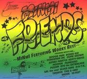 FRIENDS〜MINMI featuring works BEST〜 (2枚組 ディスク1)
