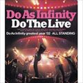 Do The Live [CCCD] (2枚組 ディスク1)