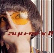 ayu-mi-x 2 version JPN