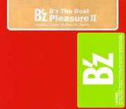 """B'z The Best """"Pleasure2"""""""