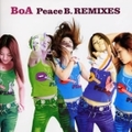 Peace B.REMIXES