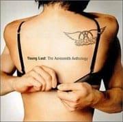 ヤング・ラスト:ジ・エアロスミス・アンソロジー (2枚組 ディスク2)