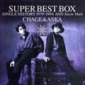 スーパー・ベスト・ボックス・シングル・ヒストリー1979〜1994・アンド・スノウ・メイル (4枚組ディスク4)