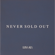 NEVER SOLD OUT (2枚組 ディスク2)