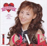 LOVE〜Seiko Matsuda 20th Anniversary Best Selection