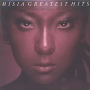 MISIA GREATEST HITS