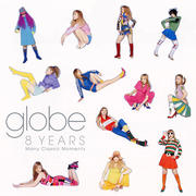 8 YEARS〜Many Classic Moments