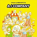 A.I COMPANY - TRIBUTE TO NEW ROTE'KA(2枚組 ディスク2)