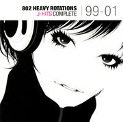 802 HEAVY ROTATIONS J-HITS COMPLETE'99〜'01 (2枚組 ディスク2)