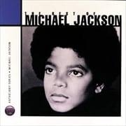 マイケル・ジャクソン・アンソロジー (2枚組 ディスク1)