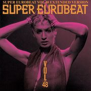 SUPER EUROBEAT VOL.48