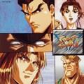 TVアニメーション 「ストリートファイタ- 2 5」 オリジナル・サウンドトラック