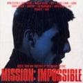 「ミッション・インポッシブル」オリジナル・サウンドトラック