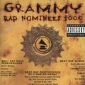GRAMMY RAP NOMINEES 2000