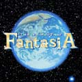 THE BEST OF WORLD TRANCE FANTASIA