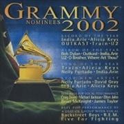 2002 GRAMMY ノミニーズ
