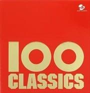 100曲クラシック(10枚組ディスク8)
