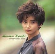 THE BEST 本田美奈子