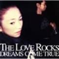 THE LOVE ROCKS