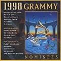 1998 GRAMMY ノミニーズ