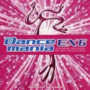 ダンスマニア EX6