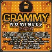 2005 GRAMMY ノミニーズ