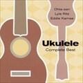 〈COLEZO!TWIN〉ウクレレ・コンプリート・ベスト Hawaiian Side (2枚組 ディスク2)