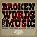 Broken Words And Music〜tokuma japan years and more 1998-2005 (2枚組 ディスク1)