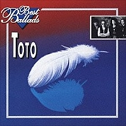 TOTO・ザ・バラード